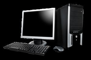 reparatie, snel, computer, voordelig