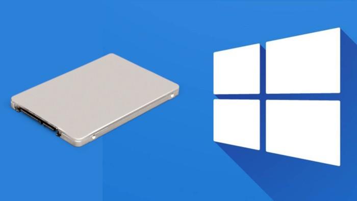 windows 10 ssd migratie overzetten